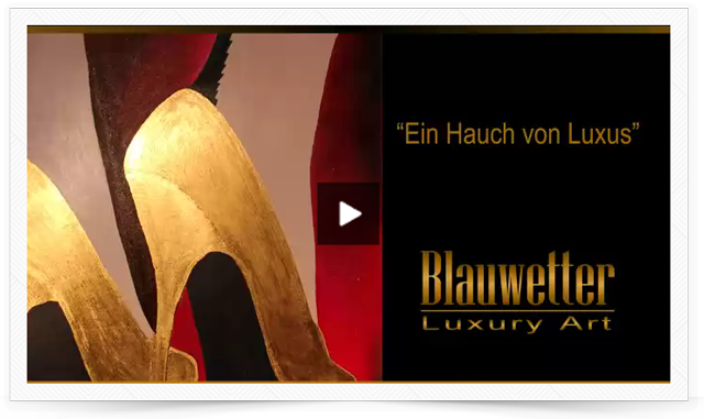 Blauwetter Luxury Art Vernissage